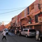 Vor der Reise nach Marokko, Reiseunterlagen checken!