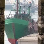 Die Stadt Tanger ist seit der Römerzeit eine wichtige Hafenstadt.