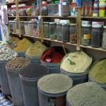 In der Medina von Tétouan gibt es viel zu sehen.